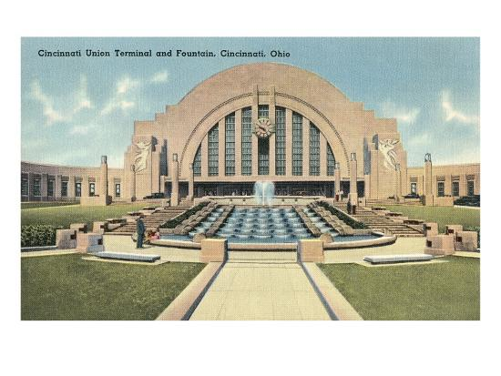 cincinnati-union-terminal-and-fountain-cincinnati-ohio