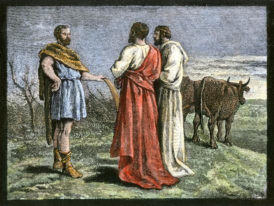 cincinnatus-on-his-farm-accepting-dictatorship-of-rome-from-the-senate-458-bc
