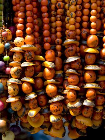 cindy-miller-hopkins-colorful-necklaces-otavalo-market-ecuador