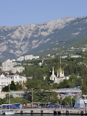 cindy-miller-hopkins-port-of-yalta-yalta-ukraine