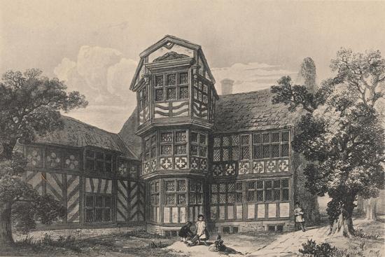 cj-richardson-gawsworth-old-hall-cheshire-1915