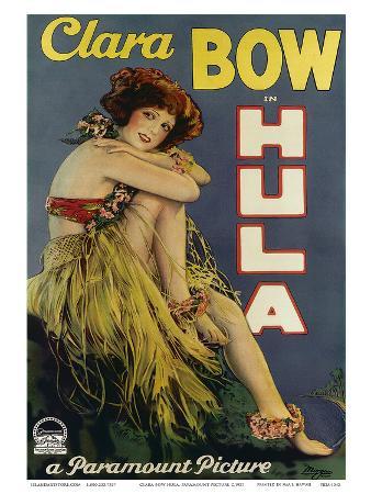 clara-bow-hula-paramount-picture-c-1927