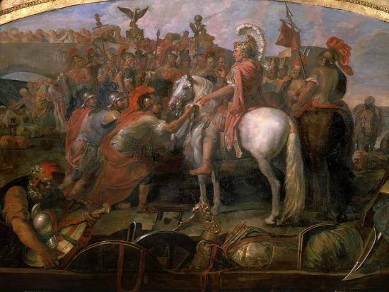 claude-audran-the-younger-julius-caesar-100-44-bc-roman-general-sending-roman-colony-to-carthage