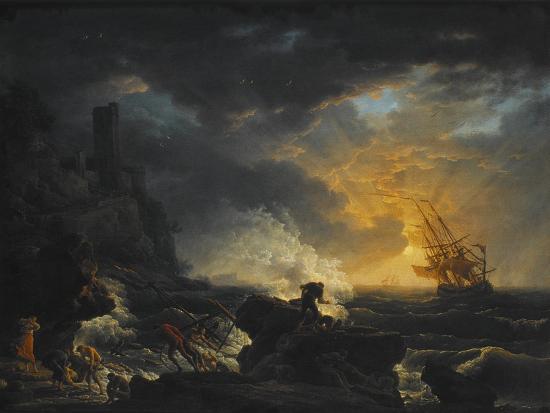 claude-joseph-vernet-shipwreck-second-half-of-the-18th-c