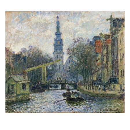 claude-monet-canal-amsterdam