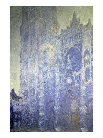 claude-monet-cathedrale-de-rouen-effet-du-matin