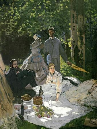claude-monet-dejeuner-sur-l-herbe-chailly-1865-central-panel
