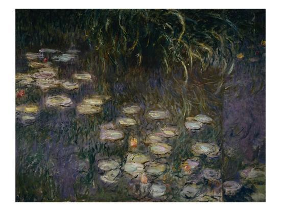 claude-monet-detail-of-waterlilies-from-the-morning