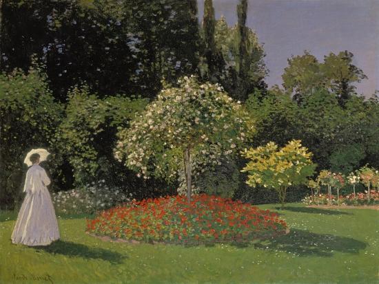claude-monet-lady-in-the-garden-1867
