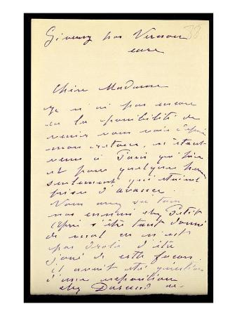 claude-monet-letter-from-claude-monet-to-berthe-morisot-1888-pen-and-ink-on-paper