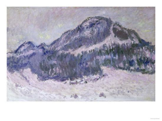 claude-monet-mount-kolsaas-in-norway-c-1895