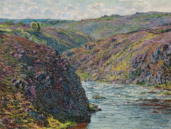 claude-monet-ravines-of-the-creuse-at-the-end-of-the-day-1889