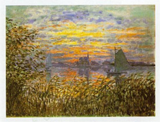 claude-monet-sunset-at-lavacourt
