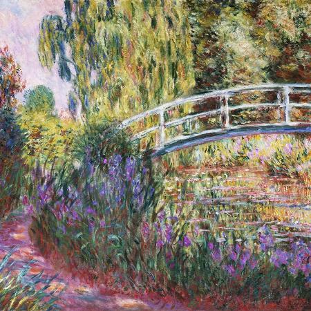 claude-monet-the-japanese-bridge-pond-with-water-lillies-le-pont-japonais-bassin-aux-nympheas
