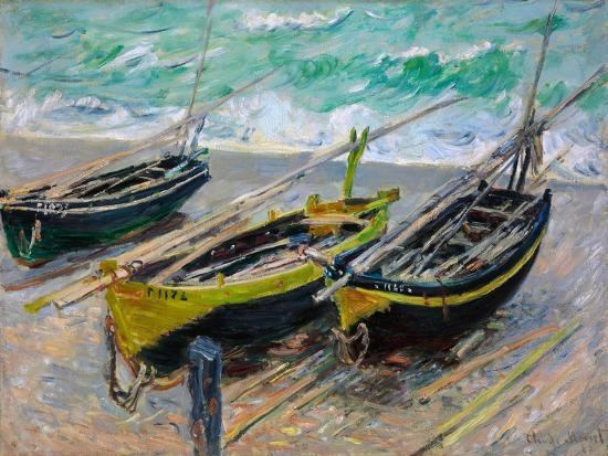 claude-monet-three-fishing-boats