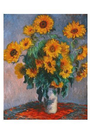 claude-monet-vase-of-sunflowers