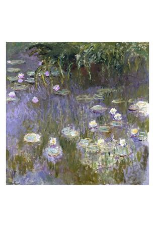 claude-monet-water-lilies-1922