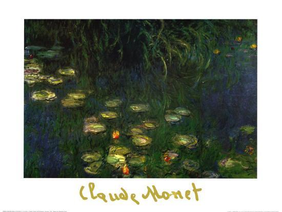 claude-monet-water-lilies-of-the-orangerie-as-giverny