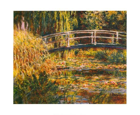 claude-monet-water-lily-pond-pink-harmony