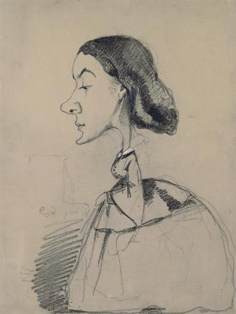 claude-monet-young-woman-at-the-piano-1855-60-black-crayon-heightened-with-white-pastel-on-paper