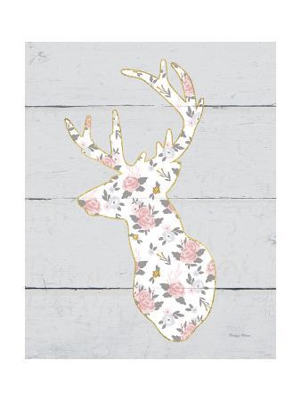 cleonique-hilsaca-floral-deer-ii