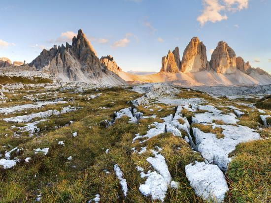 clickalps-lavaredo-s-three-peaks-and-mount-paterno-in-a-summer-s-sunset-dolomites