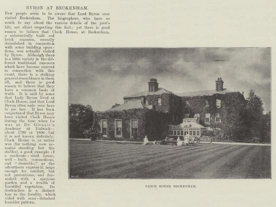 clock-house-beckenham