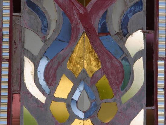 close-up-of-a-stained-glass-artwork-thailand