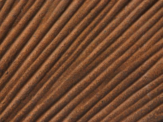 close-up-of-grooved-pattern-and-texture-in-wood