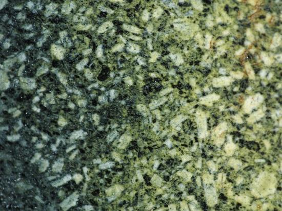 close-up-of-white-and-black-mottled-marble