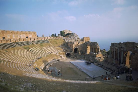 cm-dixon-a-greco-roman-theatre-at-taormina-in-sicily-2nd-century