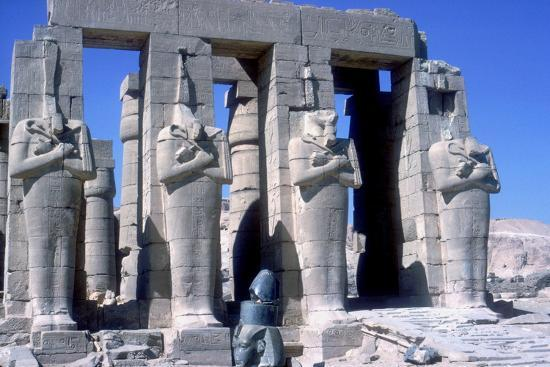 cm-dixon-colossal-statues-of-rameses-ii-the-ramesseum-temple-of-rameses-ii-luxor-egypt-c1300-bc