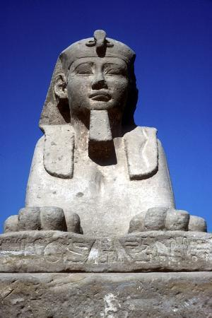 cm-dixon-frontal-view-of-sphinx-from-the-avenue-of-sphinxes-temple-sacred-to-amun-mut-and-khons-luxor-egy