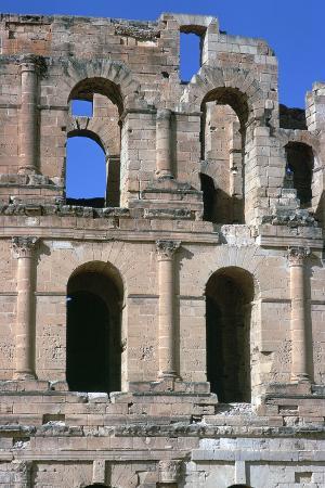 cm-dixon-roman-amphitheatre-in-el-djem-3rd-century