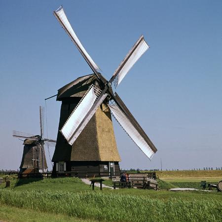 cm-dixon-windmills-in-holland