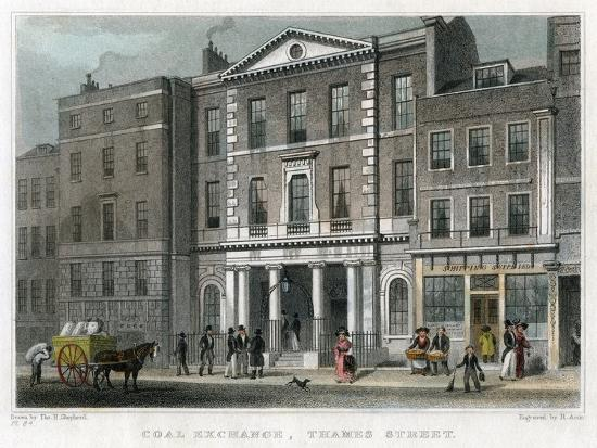 coal-exchange-thames-street-city-of-london-1830