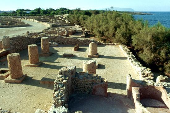 coastal-roman-ruins-tunisia-3rd-century-ad