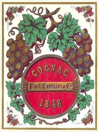 cognac-1848-label