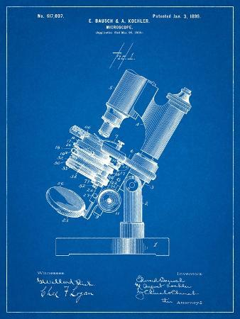 cole-borders-bausch-and-lomb-microscope-patent