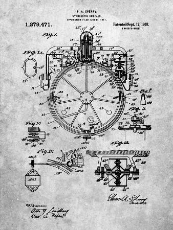 cole-borders-compass-patent-1918