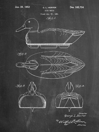 cole-borders-duck-decoy-patent