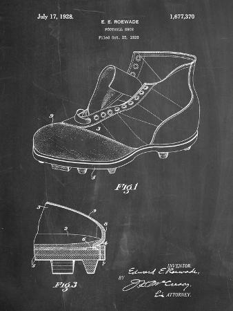 cole-borders-football-cleat-1928-patent