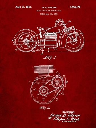 cole-borders-indian-motorcycle-drive-shaft-patent