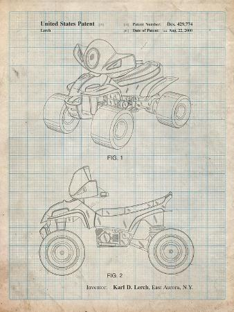 cole-borders-kids-4-wheeler