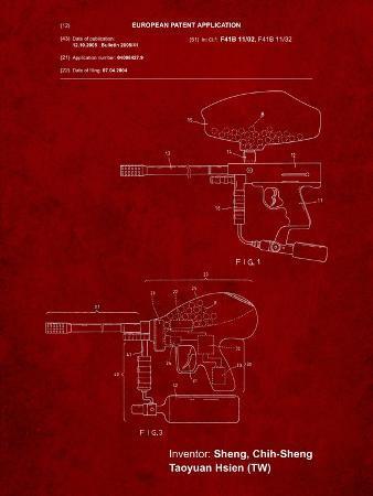 cole-borders-paintball-gun-patent-art