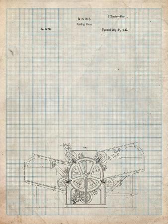 cole-borders-printing-press-patent