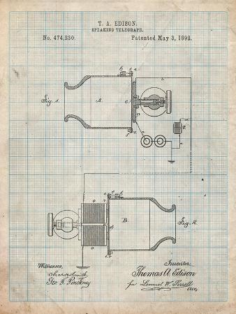 cole-borders-speaking-telegraph-patent