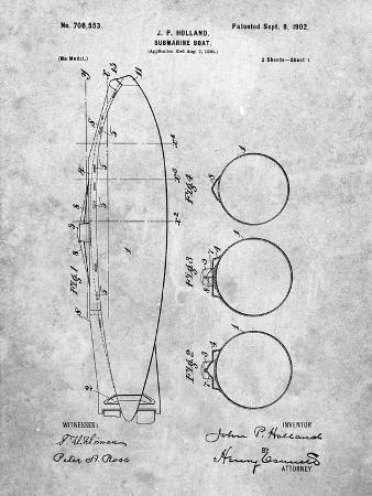cole-borders-submarine-boat-patent
