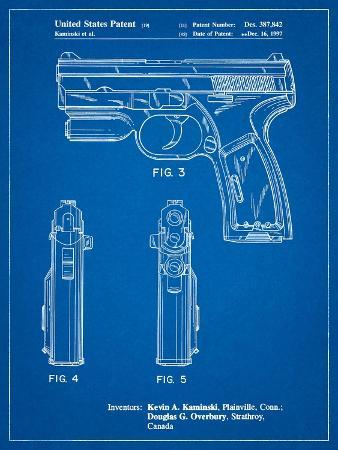 cole-borders-t-1000-laser-pistol-patent