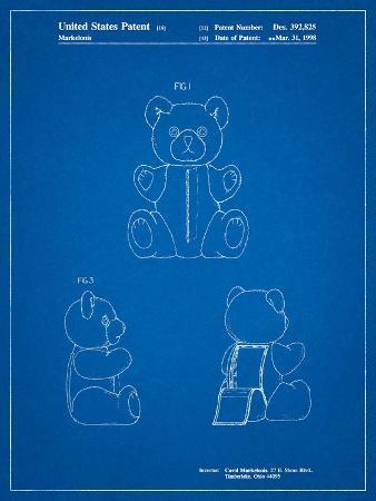 cole-borders-teddy-bear
